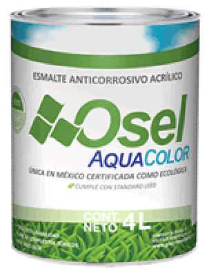 Aquacolor - Esmalte acrílico