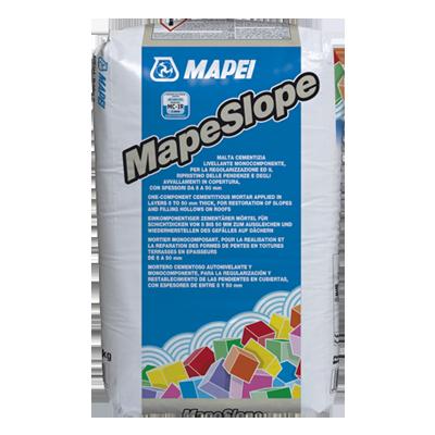 MapeSlope