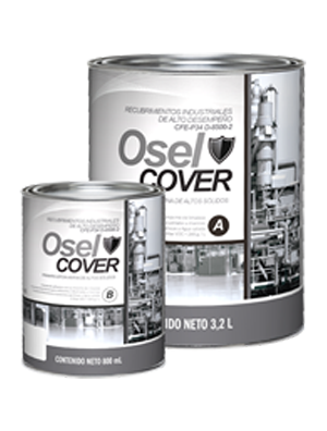 Osel Cover