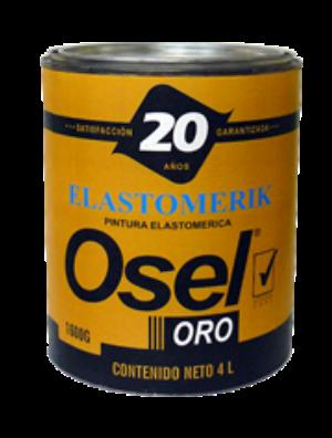 Osel Elastomerik