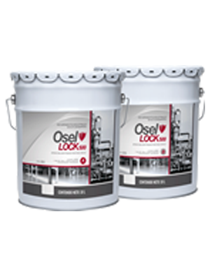 Osel Lock 500