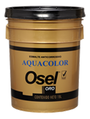 Aquacolor - Osel Oro