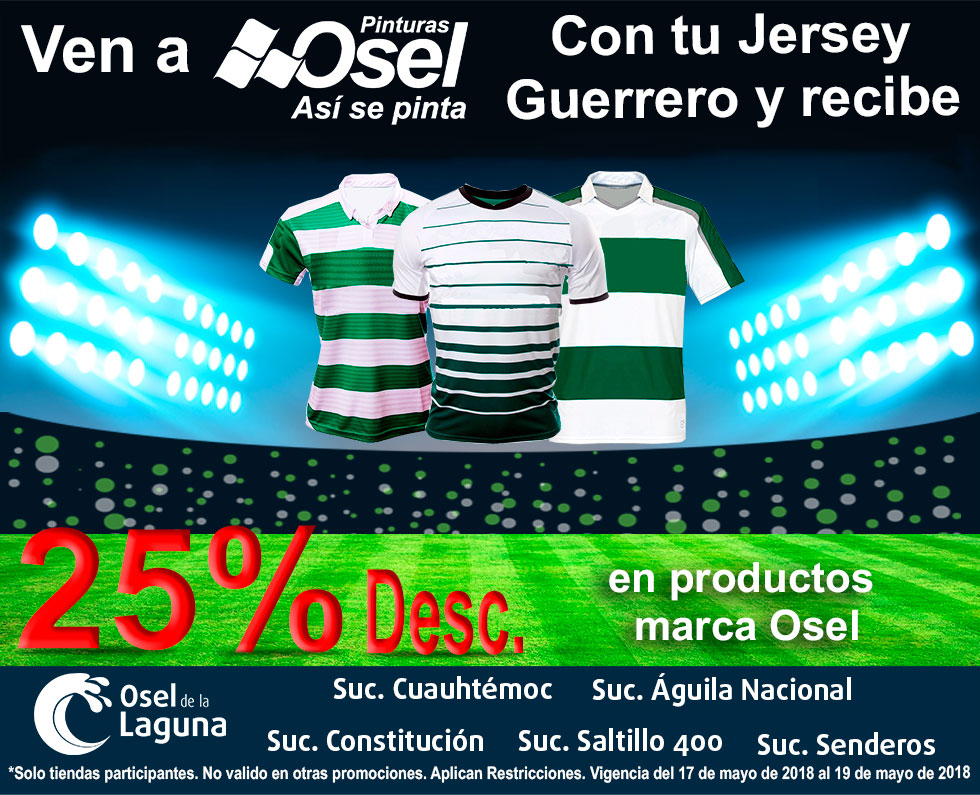 Promotion Pintura Osel
