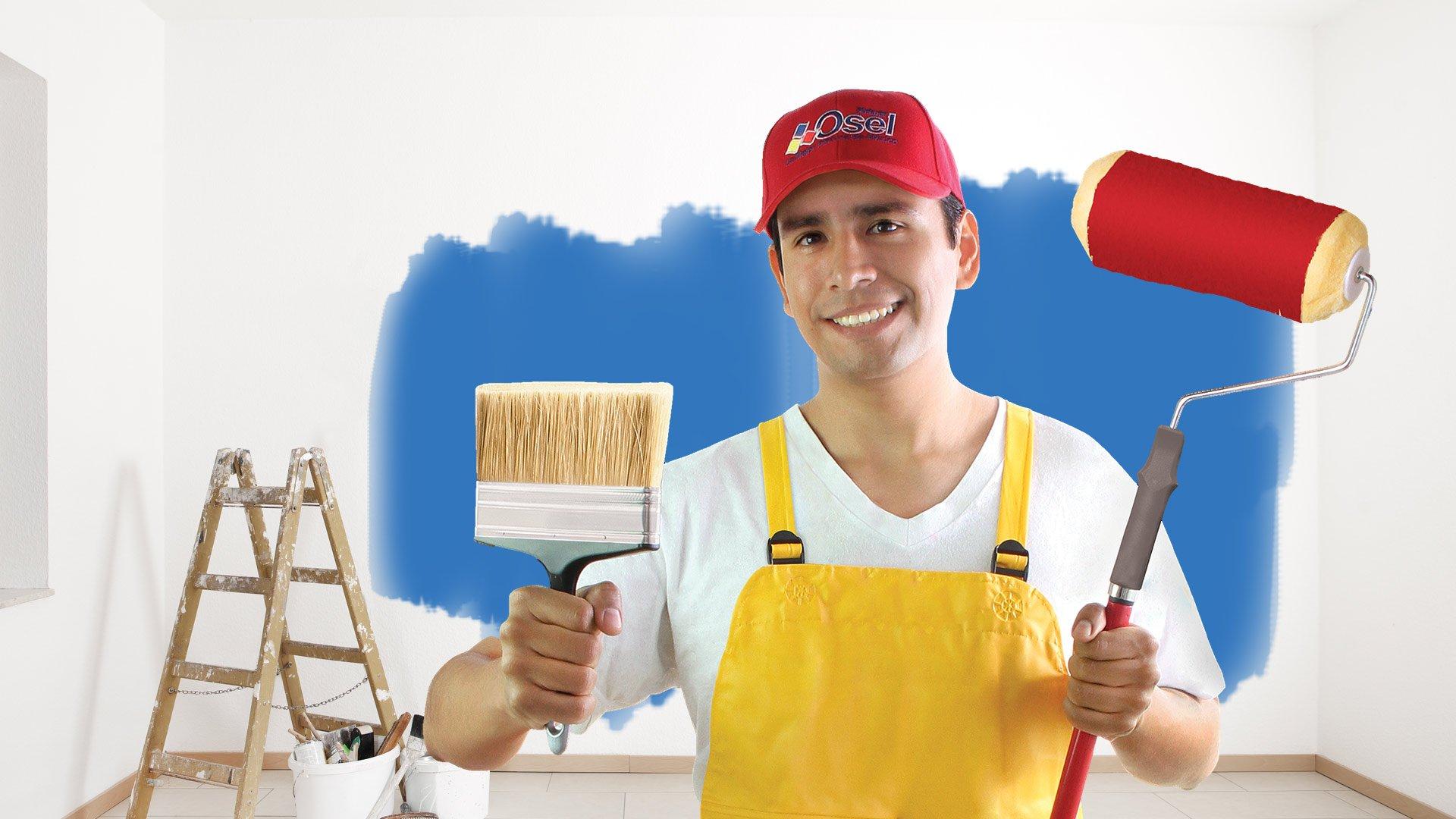 Pintura que dura