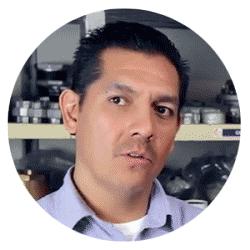 Felix Quimiro